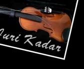 <center>Juri Kadar – Taiteilijalle kritiikki on tärkeätä</center>