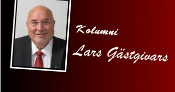 Lars Gästgivars – Parlamaentarismin voitto