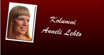 <center>Anneli Lehto, vas – Välistävedot kasvattavat tuloeroja</center>