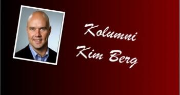 <center>Kim Berg – Huomio työhyvinvointiin</center>