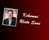 <center>Risto Suni, ps – Vaihtoehto veroprosentin nostolle</center>