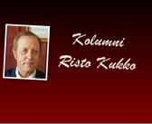 <center>Risto Kukko – Vaasa on uuden ajan kynnyksellä</center>
