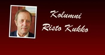 Risto Kukko, kesk – Kiinteistöistä isot kustannukset