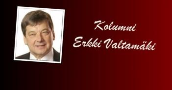 <center>Erkki Valtamäki, ps – Mitä Kataisen hallitus sai aikaan?</center>