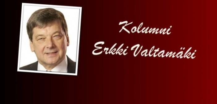 <center>Erkki Valtamäki – Immonen ihmisjahdin maalina</center>