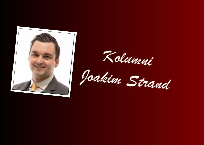 joakim_strand_logo