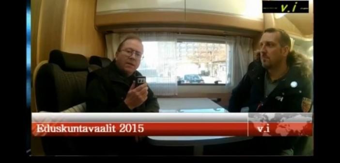 <center>Marko Heinonen – Marko Heinonen, kok – Eduskuntavaaliehdokas </center>