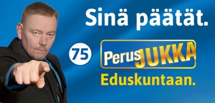 <center>Perusjukka Mäkysen vaali-isku, ps</center>