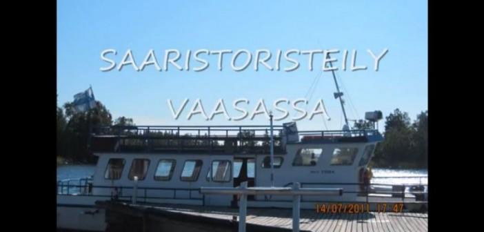 <center>herkkoo11 – Matka Vaasan saaristoon</center>