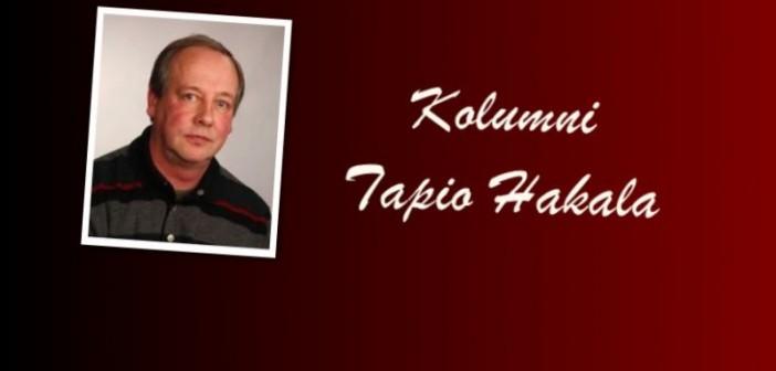 Tapio Hakala – Lähikirjastoja ei saa sulkea