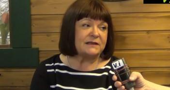 <center>Maria Tolppanen, ps – Vaasan sosiaalityöntekijät ulos<center>