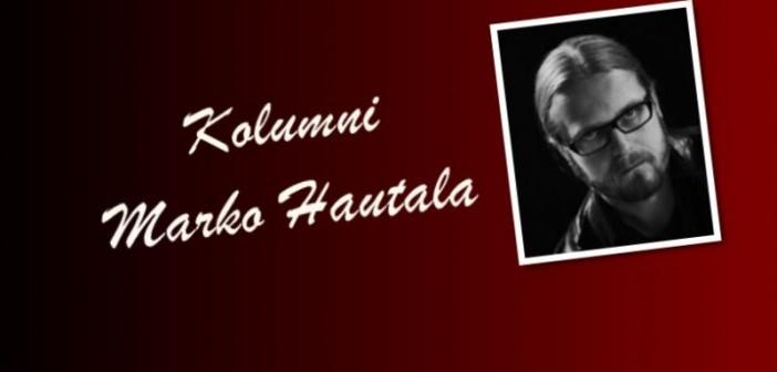 <center>Marko Hautala – Fanaattinen maltillisuus</center>