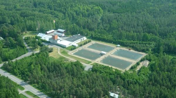 <center>Vaasassa vesihuoltoa 100 vuotta</center>