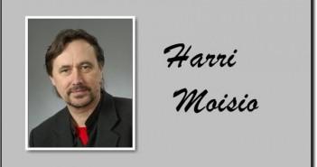 <center>Harri Moisio – Johan on markkinat</center>