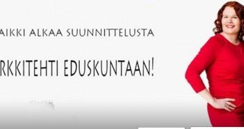 <center>Janina Lepistö – Kaikkein hiennoin ja pienin ääni</center>