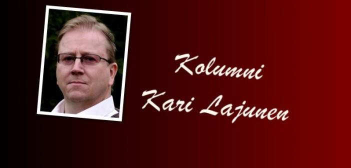 <center>Kari Lajunen – Pakolaisten hajasijoitus ehkäisee rasismia</center>