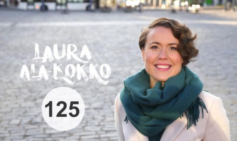 Laura Ala-Kokko