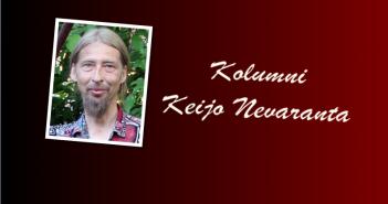 <center>Keijo Nevaranta – Anteeksiantamattoman rikollista</center>