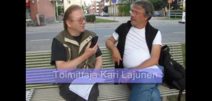<center>Virkamiesten hölmöilystä jättilasku vaasalaisille</center>