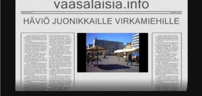 <center>Kari Lajunen -Uskomatonta mutta totta</center>
