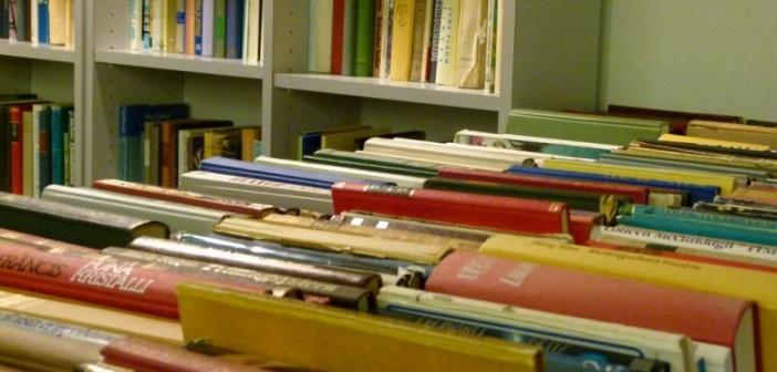 Kirjastojen lakkautuksia   – Jaakko Vainionpää
