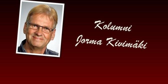 Jorma Kivimäki, sd – Vielä jäi Vaasassa säästettävää