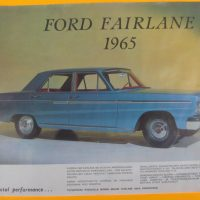 Autoesite Ford Fairlane