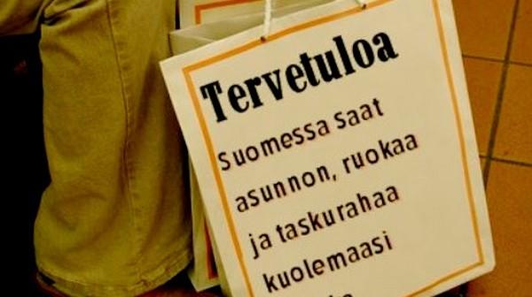 Turvapaikanhakijoista ei häiriöitä Vaasassa