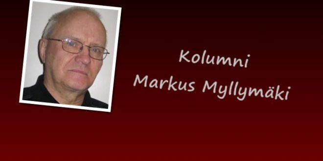 Kirjoituksessaan 17.6. Lauri Karppi sanoi pelkäävänsä, että muslimit tekevät Suomessakin samoja rikoksia, joista on esimerkkejä muista länsimaista, koska sellaiset tavat kuuluvat hänen mielestään islamilaiseen kulttuuriin. Aika rohkea yleistys, sillä muslimeja on 1,6 miljardia.