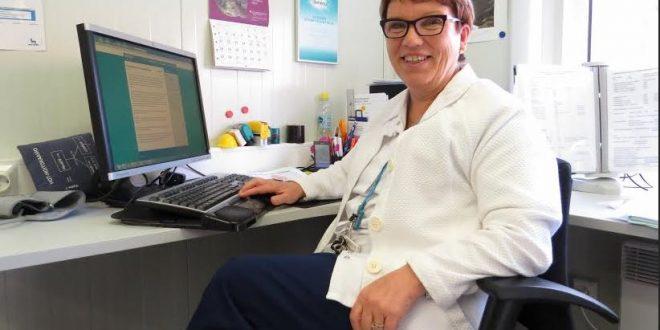 Paulaharju on työskennellyt diabeteshoitajana Vaasan kaupungilla jo vuodesta 1986 lähtien.