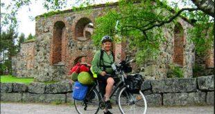 Ota pyöräilyaiheinen kuva Vaasasta. Kuva voi olla selfie tai belfie, idyllinen tai krittiinen. Tyyli on vapaa! (Belfie= kuva takapuolesta, joita tulee otettua paljon mm. pyöräreissuilla)
