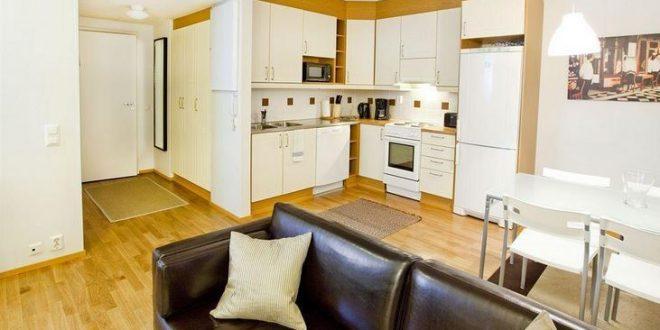 Vaasan kaupunki ja naapurikunta Mustasaari kasvavat koko ajan, ja alueella on vireää yritystoimintaa. Seudulla on perinteisiä majoitusvaihtoehtoja, kuten hotelleja, mutta ne palvelevat lähinnä turisteja. Siksi Vaasassa on tarvetta kalustetuille asunnoille.