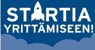 Uusia yrityksiä Vaasan seudulla perustettiin Startian avulla syyskuun loppuun mennessä 114, ja ne sisältävät 143 uutta työpaikkaa. Vuonna 2015 samalla ajanjaksolla perustettiin 124 uutta yritystä.