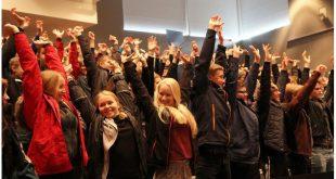 Lukiopäivässä esiteltiin korkeakoulujen koulutustarjontaa ja viihtyisää Palosaaren merikampusta nuoria kiinnostavalla tavalla. Tarjolla oli koulutusesittelyjä sekä minimessuja ja -luentoja. Lisäksi Lukiopäivässä olivat esillä Vaasan monipuoliset urheilu- ja harrastusmahdollisuudet.