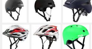 Pyöräilykypärä ei ole kallis. Kypärän voi ostaa pyöräilyliikkeestä, tai marketista.