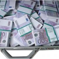 Saada laina välillä 1000 € ja 1.000.000 €