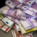Rahoitus rahaa yksilöiden 2% korko.