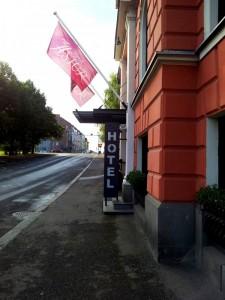 Hotel Astor Vaasa ulkokuva2