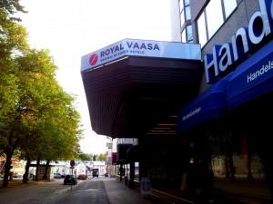 Sokos Hotel Royal Vaasa
