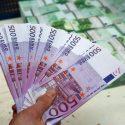 Rahoitusluottojen toimittaminen